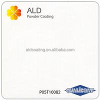 ALD high temperature resistance powder coating paint