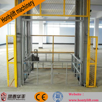 cargo and passenger freight elevator lift/small elevators for homes