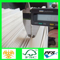 phenolic WBP glue laminated wood veneer crafts plywood supplier in the philippines