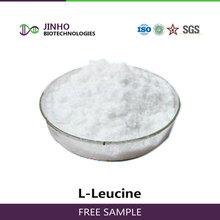 Chinese manufacturer nutritional supplements Food additive amino acid L-Leucine
