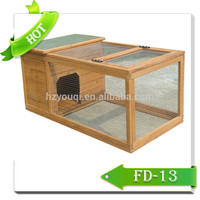 large space wooden chicken coop rabbit house