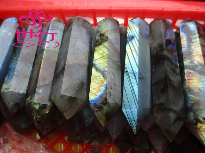 natural Labradorite Crystal (5)