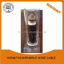Overhead transmission line Application and Aluminum Conductor Material aaac bare conductor