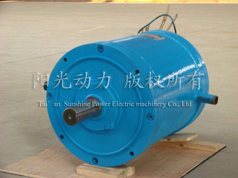 50 kw dc motor: