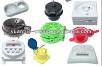 plastic mold injection professional supplier