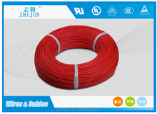 heat resisit cable 35mm2 silicone rubber coated power cable