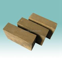 Good conductivity magnesia brick for cement stove
