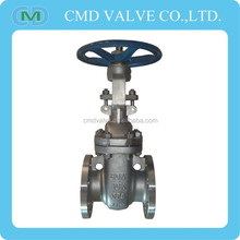 CF8M Stainless Steel 316 Gate Valve With Prices