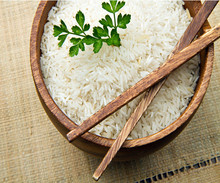 Vietnam Long Grain White Rice for Export