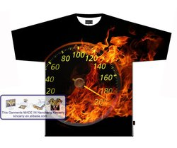 Plastic 3d pictures for t-shirt for wholesales