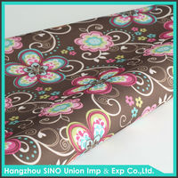 100% polyester 600D diamond uly coated oxford fabric