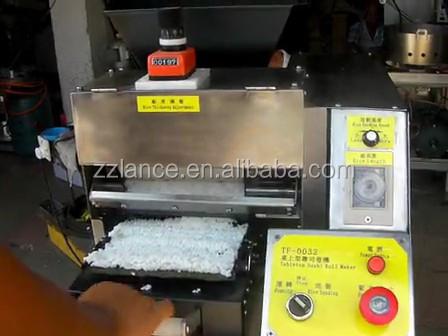 sushi machine maker