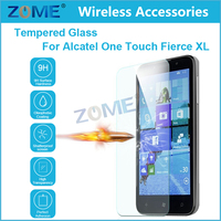 Express Alibaba Hot Sale Phone 2.5D Screen Protector Film For Alcatel OneTouch Fierce XL 9H Tempered Glass