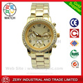 R0482 Marca MK relojes de aleación relojes de señora