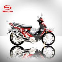 Cheap gas mini motorbikes/used motorbikes for sale(WJ110-3)