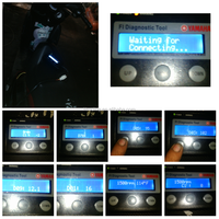 diagnostic tool for motor for yamaha
