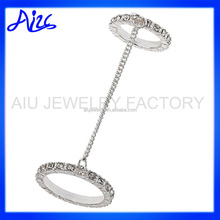 Double Finger and Midi Chain Ring