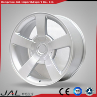 Custom New Design High End Aluminum Wheel Barrel