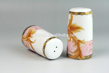 Mayor de china ceramic pimienta sal a granel pequeños utensilios de cocina
