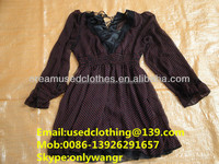 fashion dress shipping container to dar es salaam clothing manufacturers