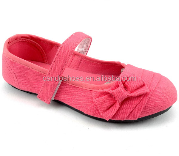 Kids Canvas Shoes Children Sneakers for Girl