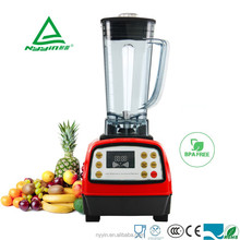 Canton Fair Made in China oem high quality hot sale commercial blender