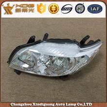 Eléctrico Auto del sistema de iluminación Auto faro para corolla 2010 2011 2012 2013