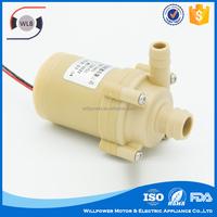 OEM pump design micro low volume submersible water pump with long lifetime