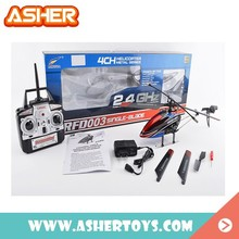 Colorful High Quality RC Helicopter Free