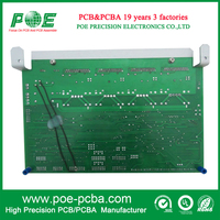 PCB factory of multilayer boards/pcb circuit board fabricate