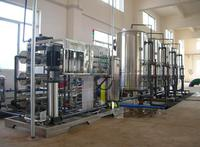 Seek agent in Africa, Europe South America full-automatic stainless steel water treatment plant/machine tap water and well water