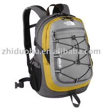 new style popular promotional travel computer backpack for hiking 2012