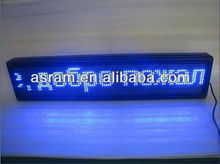 Russian-------led moving message display boards P10 P16 P20 with many language english,Russian,Arabic led display sign