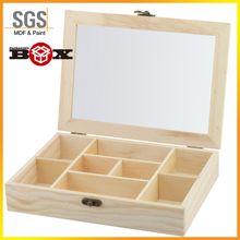 Natural handmade high quality dim sum box
