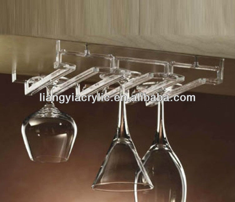 new prodyne acrylique modulaire verres verre de vin. Black Bedroom Furniture Sets. Home Design Ideas