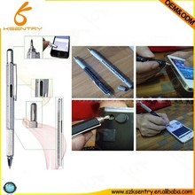 digital level tool pen with light level screwdriver