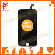Mobile Parts LCD screen for apple iPhone 6,For iphone 6 LCD digitizer screen,For iphone 6 LCD with touch