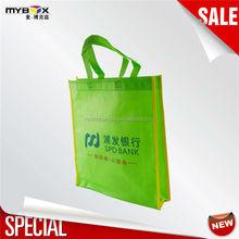 China Wholesale Custom non woven polypropylene tote bag