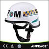 Three-point suspension system bullet proof helmet motorcycle helmets