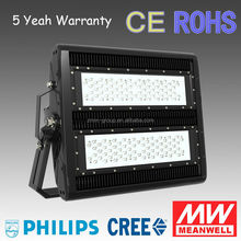 New Style Outdoor 100W to 600W led outdoor flood light 6427