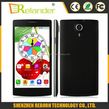 5.5 Inch Lowest Price China Android Phone
