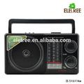 De China venta al por mayor de lujo radios con puerto usb EL-3025u