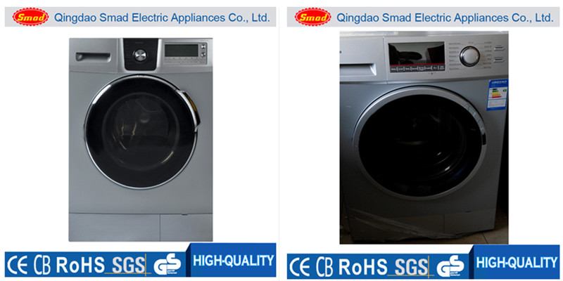 how to clean front loading washing machine tub