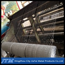"Best quality 1/4"",3/4"" Cheap Chicken Wire/Rabbit wire Mesh /Galvanized Hexagonal Wire Mesh"