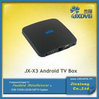 HPH Box Cable TV Set Top Box Android Tv Box