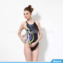 Girls Women New One Piece Sexy Swimwear