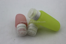 2015 New Products Leak-proof and multifuction travel toiletry bottles