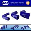 flexible radiator hose/4 inch rubber hose/high temperature silicone hose all types