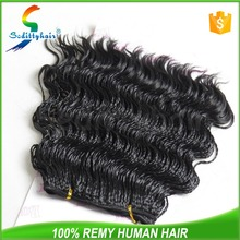 Regular Wave persian hair weaving with good quality