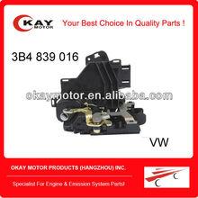 Door Lock Actuator Front Right Volkswagen Golf Jetta Rabbit 3B4 839 016
